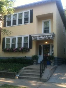 Photo for Location, location!  The Johnson House -- Charming 2 bedroom  condo