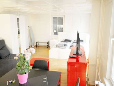 Photo for Apartment Vacation Rental in Zug, Zug