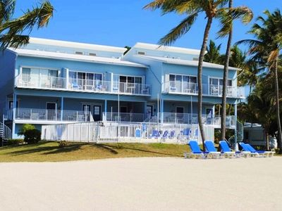 Photo for Wonderful 3 Bedroom Oceanfront Townhome with Pool - Windy Cove #1