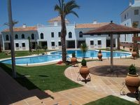 A great base for touring Las Alpujarras, Granada, Malaga and beyond......