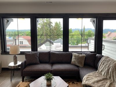Photo for 2BR Condo Vacation Rental in Whitefish, Montana