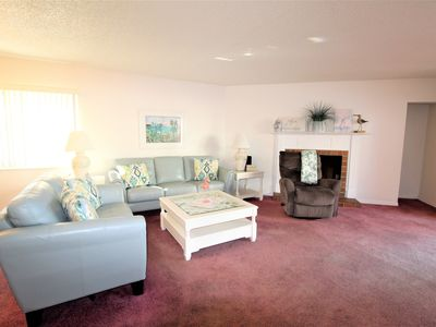 Beach Cottage 2101 Pool Side & Gulf Front 2 Bedroom 2 Bath NEW LISTING!
