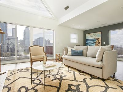Photo for Sonder | Baltimore Place | Modern 2BR Penthouse