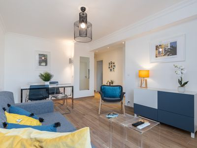 Photo for Centragence - Place du carret - 6 personnes - Apartment for 6 people in Nice