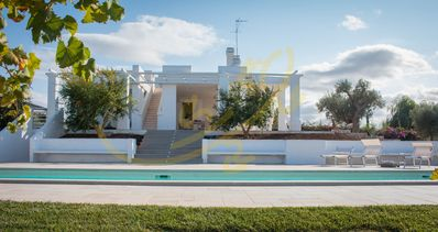 Photo for VILLA ALTA - Villa for 6 people in Monopoli