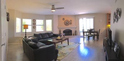 Photo for 2BR Villa Vacation Rental in Scottsdale, Arizona