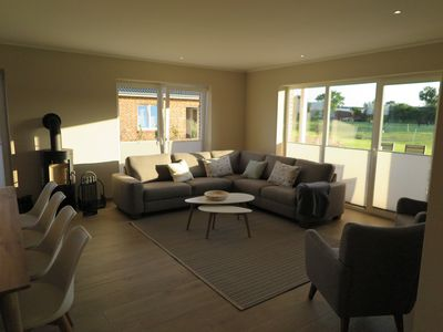 Photo for Holiday home for 8 guests with 130m² in Fehmarn (51651)