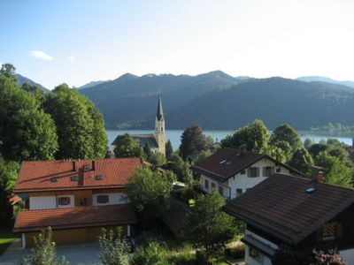 Photo for 3BR Apartment Vacation Rental in Schliersee