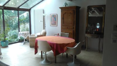 Photo for Contemporary house located in Dax 35 Mn beaches of Vieux Boucau