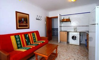 Photo for Holiday apartment in perfect location - Apartment los Molinos