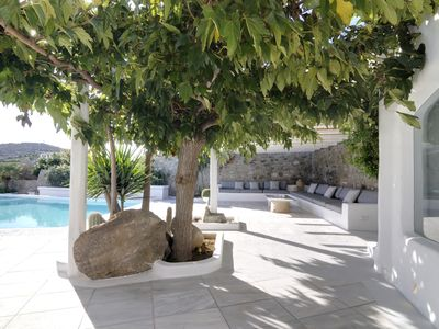 Photo for Villa Mano by WhiteList Mykonos