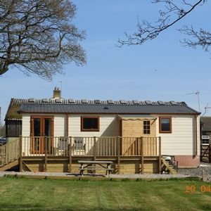 Photo for brand new lodge  in Peaceful Surroundings