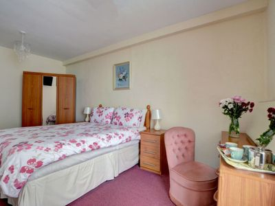 Photo for Vacation home Upcott Cottage, Upcott House in Barnstaple and Braunton - 4 persons, 2 bedrooms