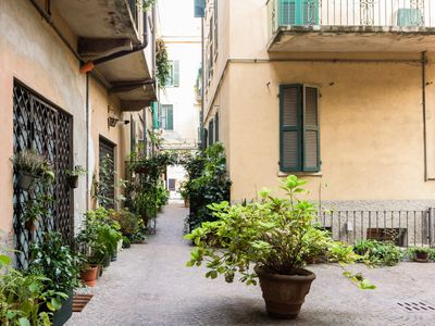 Photo for Ripa di Porta Ticinese One-room - Apartment for 2 people in Milano