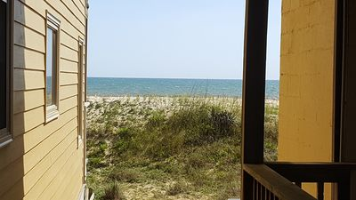Photo for Beach Therapy, Fabulous Rates, Direct Beach Access, Building Elevator-Love OBX!