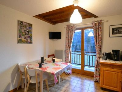 Photo for Apartment Notre-Dame-de-Bellecombe, 2 bedrooms, 6 persons