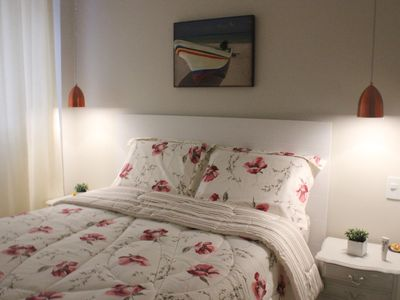 Photo for Copacabana, comfort, cosiness and location