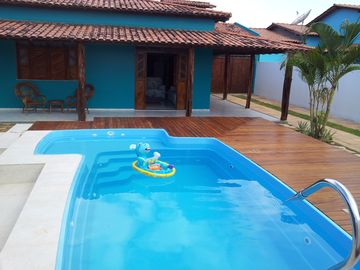 Promotion: daily for the period of January Holidays R $ 800,00 !!(I.e.