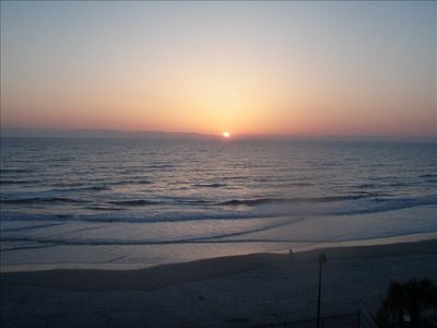 Photo for Beautiful Oceanfront 1-Bedroom Condo!