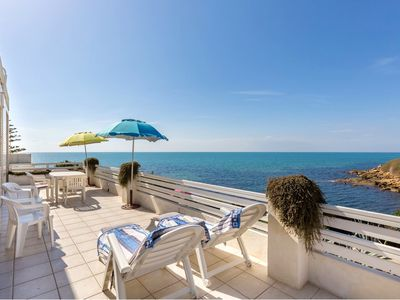Photo for 2BR Apartment Vacation Rental in Punta Braccetto