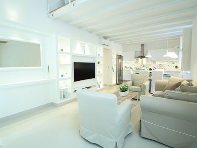 Photo for MammaRe Sorrento Loft  -  an apartment that sleeps 5 guests  in 3 bedrooms