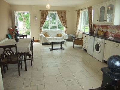Photo for Daleview  Apartment   Manorcunningham Letterkenny Co. Donegal.
