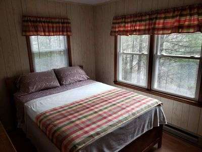 Photo for MOUNTAIN ESCAPE 3 BEDROOM CABIN Just Renovated