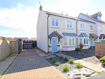 Photo for 3 bedroom House in Beadnell - CN042