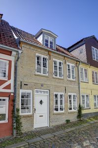 Photo for Holiday in a historic building - right on the beautiful Flensburg Fjord!
