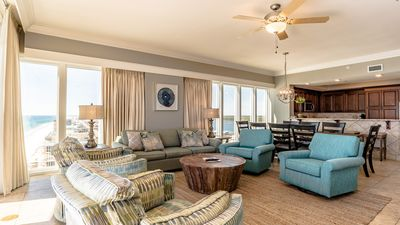 Photo for Immaculately Decorated 4BR at the new Phoenix Gulf Shores!!