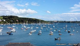 Photo for 2BR Apartment Vacation Rental in Falmouth, Cornwall