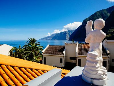 Photo for Your Luxury Rest At The North Coast Of Madeira, Bed and Breakfast