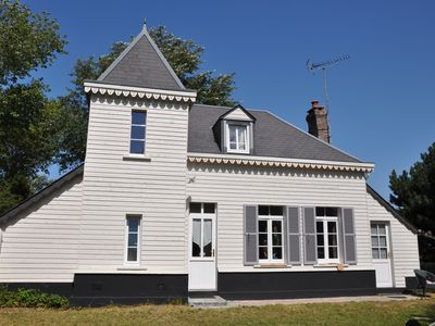 Photo for Fort Mahon Plage: House / Villa - Fort Mahon Plage