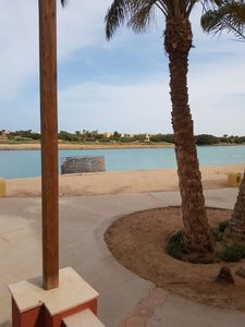 Photo for El gouna two bed rooms apartment