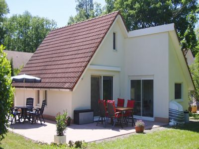 Photo for Superb Holiday Home in Daumazan-sur-Arize with Pools