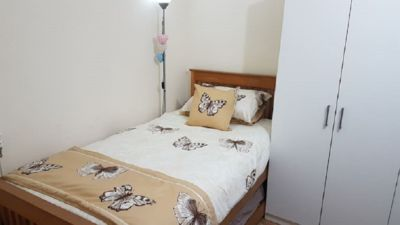 Photo for Stunning Large Room at Canons Park In a Clean Modern 2 Bedroom Flat.