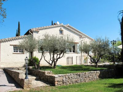 Photo for Vacation home Le Clos des Oliviers (CAE140) in Carces - 6 persons, 3 bedrooms
