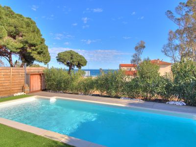 Photo for Villa 50m from the beaches