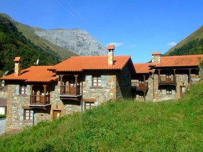 Photo for 2BR Cottage Vacation Rental in Soba, Cantabria