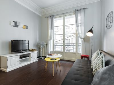 Photo for Centragence - Victor Hugo - 2 personnes - Apartment for 2 people in Nice