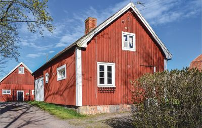 Photo for 1 bedroom accommodation in Ljungbyholm