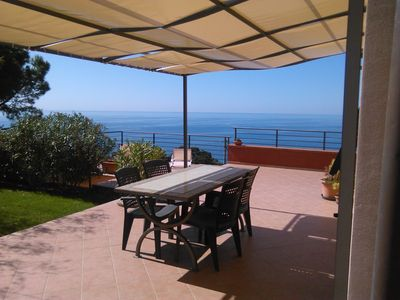 Photo for 2BR House Vacation Rental in italien, ligurien