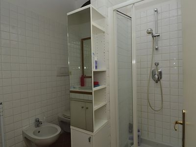 Photo for Apartment in the center of Rome with Internet, Air conditioning, Washing machine (347638)