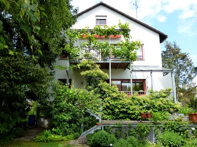 Photo for Holiday and Fair Apartment on the outskirts of Frankfurt in a quiet location