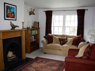 Photo for Cornellan Cottage, Ballater