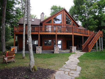 Vrbo Wisconsin Lakefront – The trail is primarily used for walking, trail running, and.