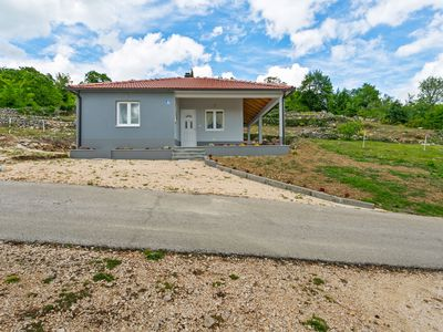 Photo for Quaint Holiday Home in Ričice-Imotski near Red Lake