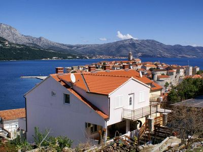 Photo for 1BR Apartment Vacation Rental in Korčula