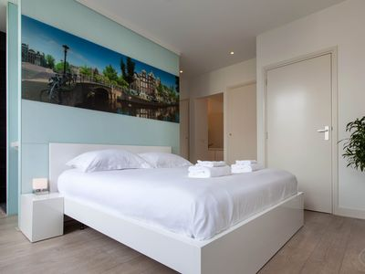 Photo for Luxury styled Suite B&B the heart of Amsterdam
