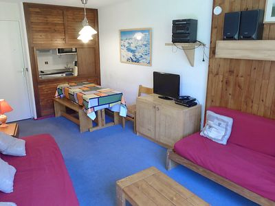 Photo for Apartment Les Tommeuses  in Tignes, Savoie - Haute Savoie - 6 persons, 1 bedroom